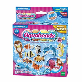 Aquabeads Aquabeads - Sealife set (79138)
