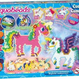 Aquabeads Aquabeads - Magical unicorn set (31898)