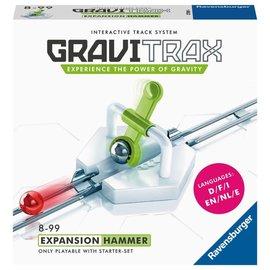Ravensburger Ravensburger GraviTrax - Gravity Hammer