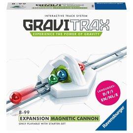 Ravensburger Ravensburger GraviTrax - Magnetisch Kanon