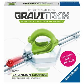 Ravensburger Ravensburger GraviTrax - Looping