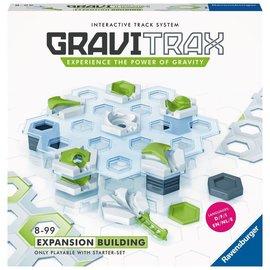 Ravensburger Ravensburger GraviTrax - Building