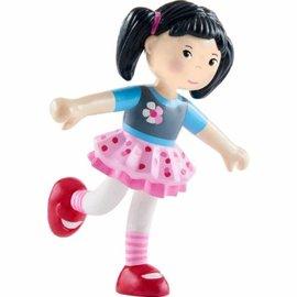 Haba Haba 303889 Little Friends - Poppenhuispop Lara