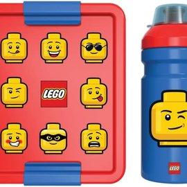Lego Lego Lunchset Iconic: Classic