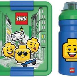 Lego Lego Lunchset Iconic: Boy