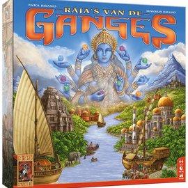 999 Games 999 Games Raja's van de Ganges
