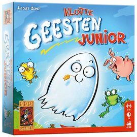 999 Games 999 Games Vlotte Geesten Junior