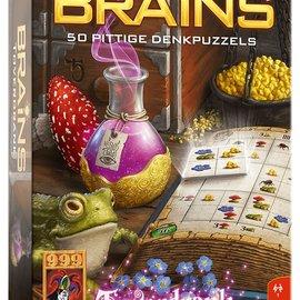 999 Games 999 Games Brains Toverdrank denkpuzzel