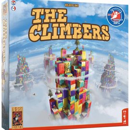 999 Games 999 Games The Climbers