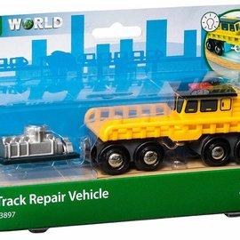 Brio Brio 33897 Spoor reparatievoertuig