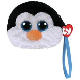 Ty Ty Gear Portemonnee Pinguin Waddles