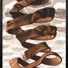 Puzzelman Puzzelman Omhulsel - Escher (1000 stukjes)