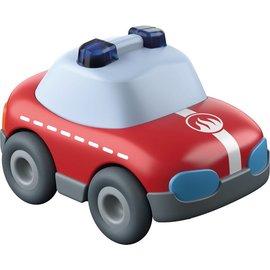 Haba Haba 302794 Knikkerbaan - Brandweer auto