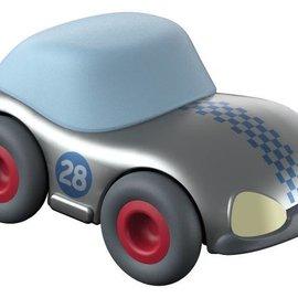 Haba Haba 302978 Kullerbü Knikkerbaan - Race auto