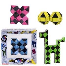 Clown Games Magic puzzel 48 stukjes