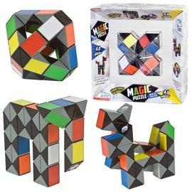 Clown Games Magic Puzzel Multi Color