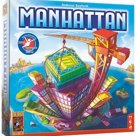999 Games 999 Games Manhattan