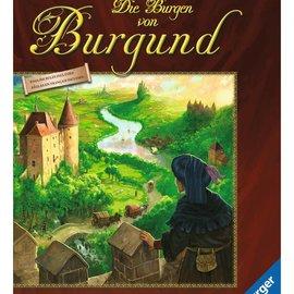 Ravensburger Ravensburger Burgen von Burgund