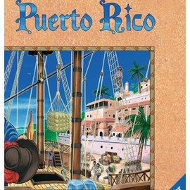 Ravensburger Ravensburger Puerto Rico