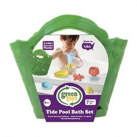 Green Toys Green Toys Badspeeltjes strand