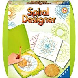 Ravensburger Ravensburger - Spiral designer voor onderweg