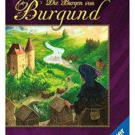 Ravensburger Ravensburger De burgen van Burgund (kaartspel)