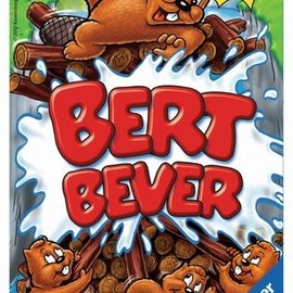 Ravensburger Ravensburger Bert Bever pocketspel