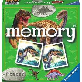 Ravensburger Ravensburger Dinosaurus memorie