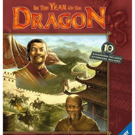 Ravensburger Ravensburger In the year of the Dragon