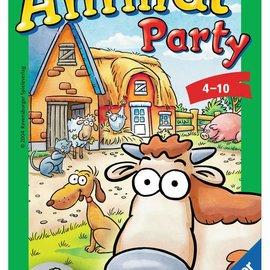 Ravensburger Ravensburger Animal Party