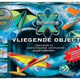 Ravensburger Ravensburger Science Experimenteerdozen Vliegende objecten