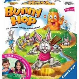 Ravensburger Ravensburger Bunny Hop