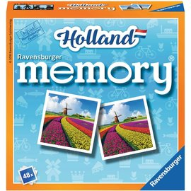 Ravensburger Ravensburger Holland memorie