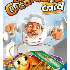 Ravensburger Ravensburger La Cucaracha kaartspel