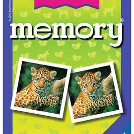 Ravensburger Ravensburger Jonge dieren memory