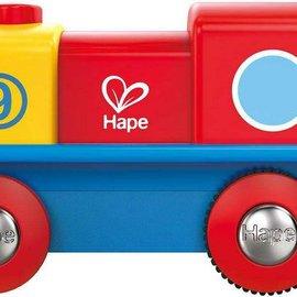 Hape Hape Kleine locomotief