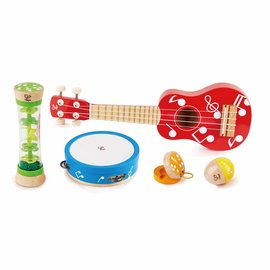 Hape Hape Muziekset mini band
