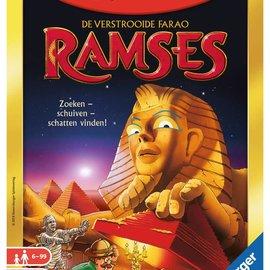 Ravensburger Ravensburger Ramses De verstrooide farao (compact)