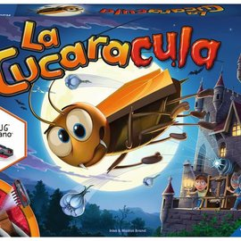 Ravensburger Ravensburger La Cucaracula