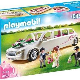 Playmobil Playmobil - Bruidslimousine (9227)