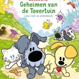 Woezel & Pip Woezel & Pip - Geheimen van de Tovertuin