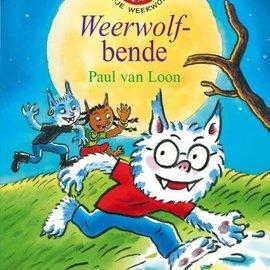 Boek Dolfje weerwolfje - Weerwolfbende