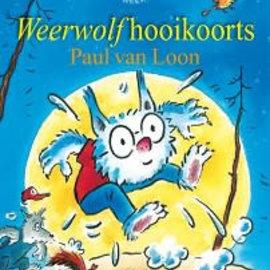 Boek Dolfje weerwolfje - Weerwolf hooikoorts