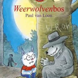 Boek Dolfje weerwolfje - Weerwolfenbos