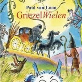 Boek Dolfje weerwolfje - Griezel Wielen