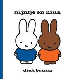 Nijntje nijntje en nina (XL-editie)