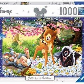 Ravensburger Ravensburger puzzel Disney Bambi (1000 stukjes)