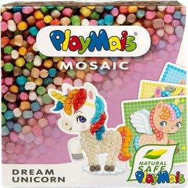 Playmais PlayMais Mozaiek - Droom eenhoorn