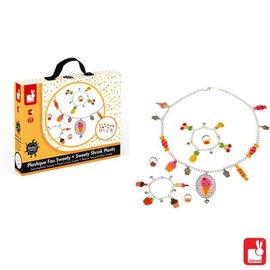 Janod Janod Atelier sieraden maken sweety