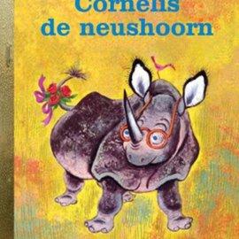 Boek Cornelis de neurshoorn